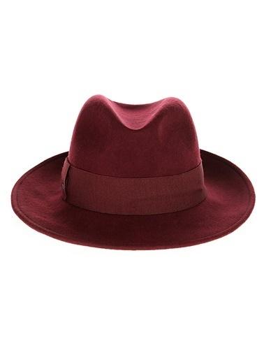 George Hogg Şapka Bordo